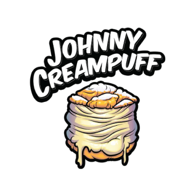 Johnny Creampuff