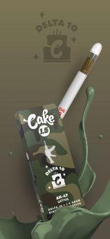 Cake | Delta 10 Disposable