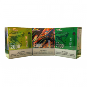KangVape | Onee Stick Disposable (Pack of 10) | 2000 Puffs