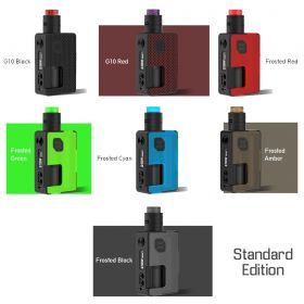 VandyVape | Pulse X BF Kit