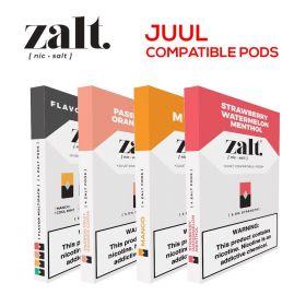 Zalt | Juul Pods