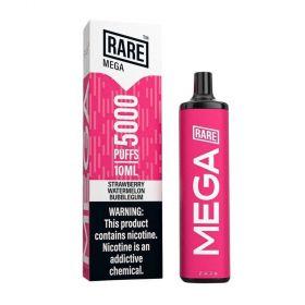 RARE | MEGA Disposable (Pack of 10)