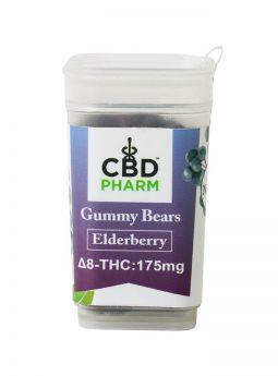 CBD Pharm | Delta 8 Gummy Bears