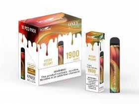 KangVape | Onee Stick Disposable (10 Pack) | 1900 Puffs