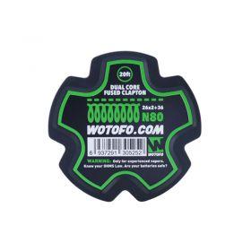 Wotofo | Pre-Made Spools