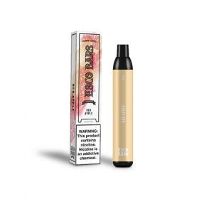 Pastel Cartel | Esco Bars Disposable (Pack of 10) | 2500 puffs