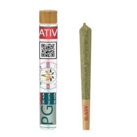 No Cap Hemp | CBD Pre Roll Joint