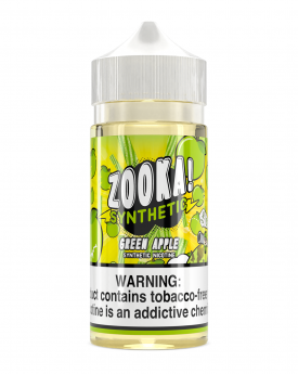 Zooka | 100mL Juice