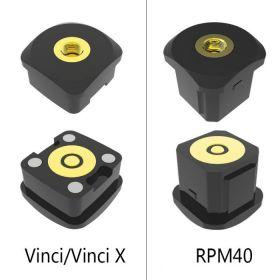 Vapeman | Vinci & RPM40 510 Adapters