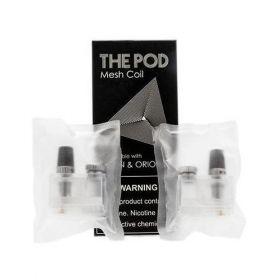 The Pod | IQS Mesh Orion Compatible Pod