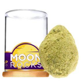 No Cap Hemp | CBD Moonrocks