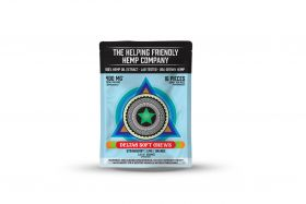 The Helping Friendly Hemp Co | Delta 8 Soft Chews | Assorted