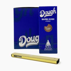 Dough | Delta 8 Disposable