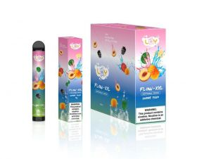 LOY | Flow XXL Disposable (Pack of 10) | 10 mL / 2400 puffs