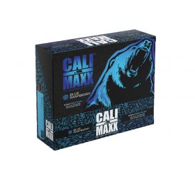 Cali | Maxx Disposable (Pack of 10) | 5 mL / 1600 puffs