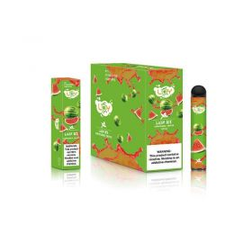 LOY | XL Disposable (Pack of 10) | 5 mL / 1600 puffs