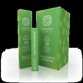 Treetop Hemp Co. | Delta 10 Disposable
