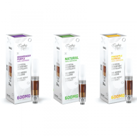 Funky Farms | Reserve Line | CRD Cartridge