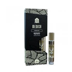 Medusa | Delta 8 Cartridge | 1 mL