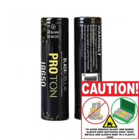 BlackCell Battery