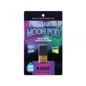 Blue Moon Hemp | Moon Pods