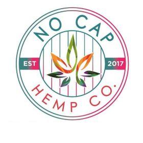 No Cap Hemp Co | Delta 8 Icy Relief Roll On