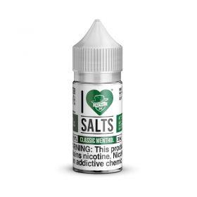 I Love Salts | 30 mL
