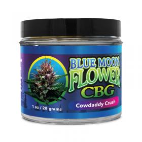 Blue Moon | CBG Flower