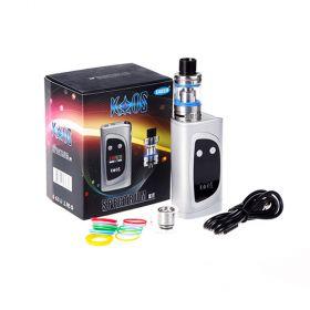 Sigelei | Kaos Spectrum 230 W Kit with LED Prism Tank