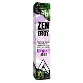 UrbFX | Zenergy THC-V Disposable