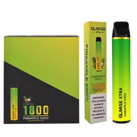 Glamee Xtra | Disposable Vape Pen
