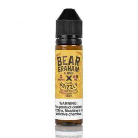 Bear Graham | 60 mL
