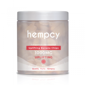 Hempcy | Dried Fruit