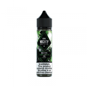 Mighty Vapors | 60 mL