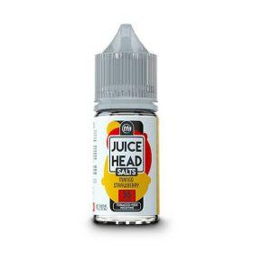 Juice Head | Tobacco-Free Salt | 30 mL