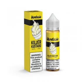 Killer Kustard | 60 mL
