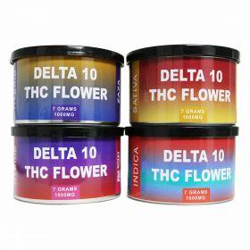 Curevana | Delta 10 Flower | 7g