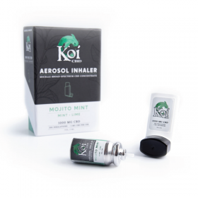 Koi CBD | Aerosol Inhalers
