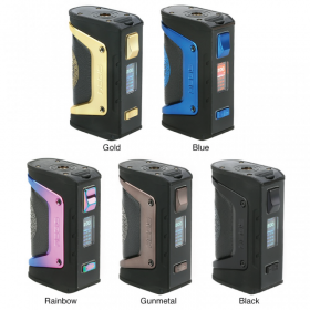 Geekvape | Aegis Legend Mod Limited Edition