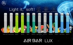 Air Bar | Lux Disposable | 10 Pack