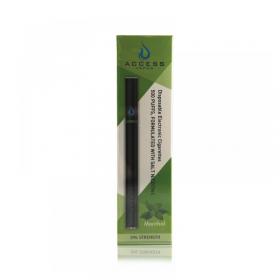 Access Vapor | Disposable Pen