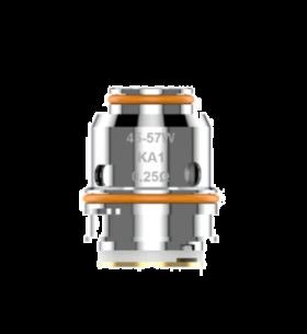 GeekVape | Z0 Mesh Dual Coil (Pack of 5)