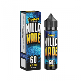 Frosted Nilla Nade | 60 mL