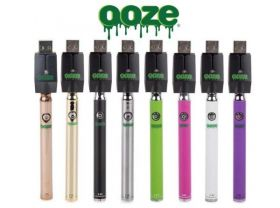 Ooze | Twist Slim Pen