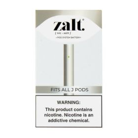 Zalt | Juul Compatible Battery