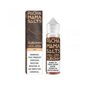 Pachamama Salts   60 mL