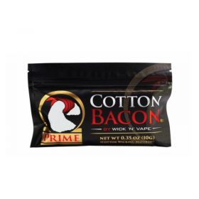 Cotton Bacon | Cotton