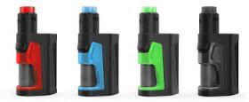 VandyVape | Pulse Dual 18650 Squonk Kit