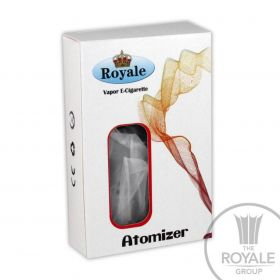 Royale | Oil & Wax Atomizer