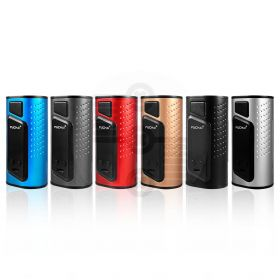 Segelei | Fuchai Duo-3 175W TC Box Mod